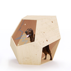 PiM.dog<br />BowWow Haus London