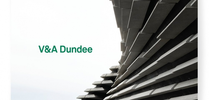 The AJ V&A Dundee Issue is now available