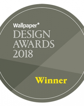 V&A Dundee wins Wallpaper* 2018 Award for Best Facade