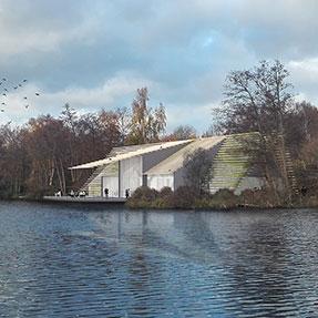 Sevenoaks Visitor Centre<br />Kent UK